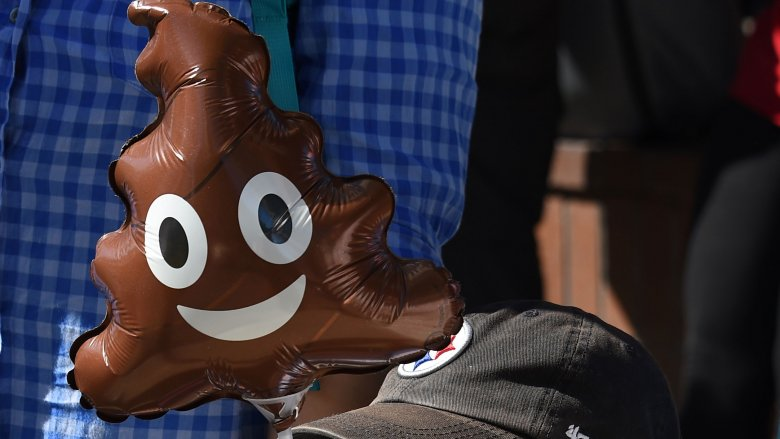 poop ice cream emoji