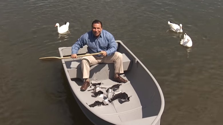 flex seal boat phil swift