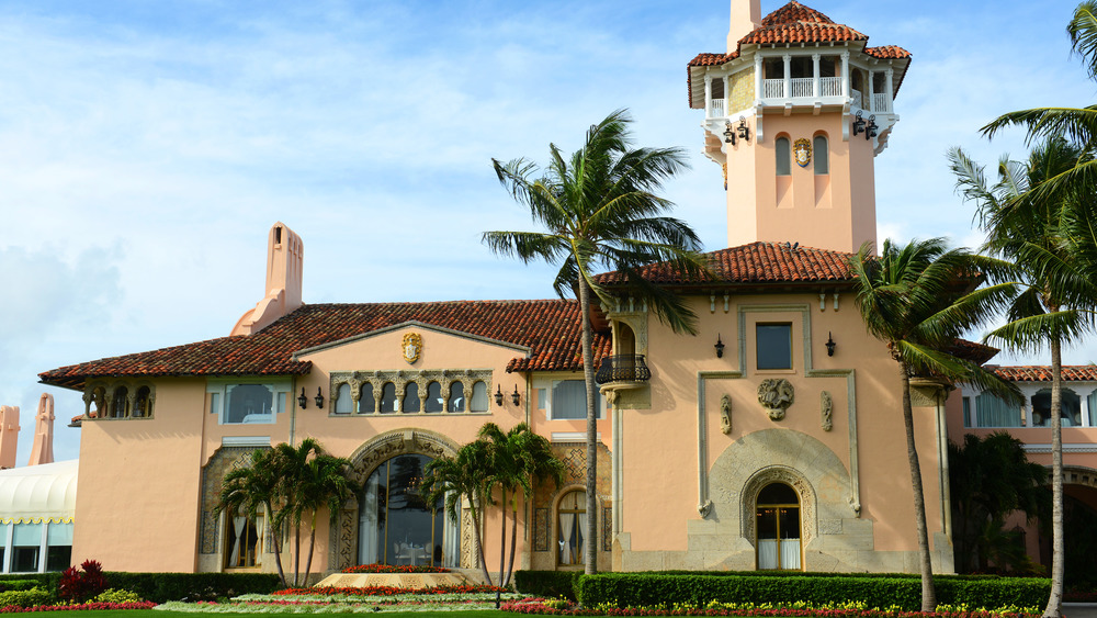 The untold truth of Mar-a-Lago