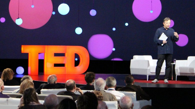 chris anderson ted talk