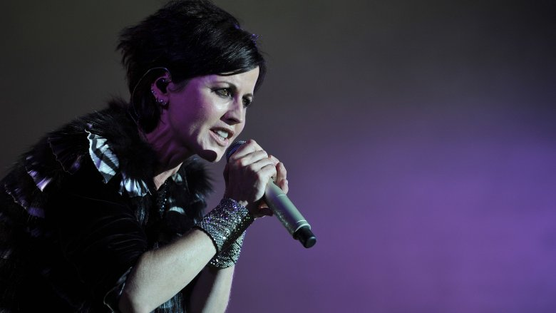 The Untold Truth Of The Cranberries' Lead Singer Dolores O'Riordan