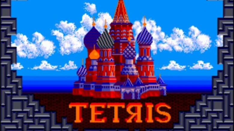 Tetris Has A Weird, Complicated History You Never Knew About