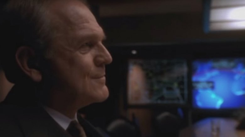 Leo McGarry, The West Wing