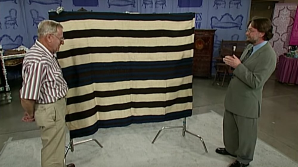 Wheres The Navajo Blanket From Antiques Roadshow-6707