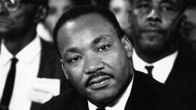 Martin Luther King Jr.