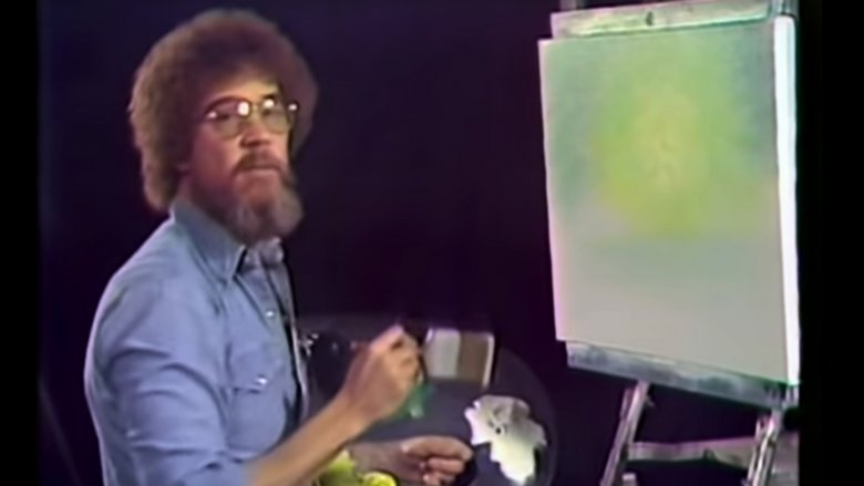 What You Didnt Know About The Life Of Bob Ross