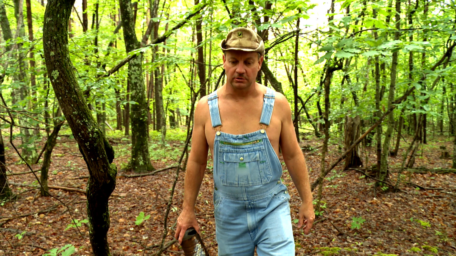 Reasons why Moonshiners is totally fake
